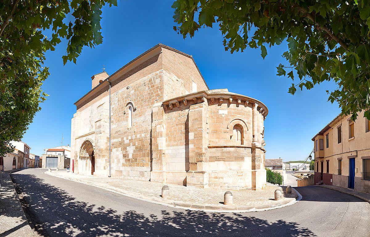 Cabanillas Navarra Wikipedia La Enciclopedia Libre