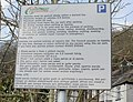 Caerphilly County Borough Council's parking rules - geograph.org.uk - 1749148.jpg