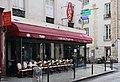 Café-tabac Le Dauphine, 17 rue Dauphine, Paris 6e.jpg