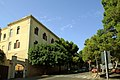 Cagliari university, Cagliari, Sardinia, Italia - panoramio.jpg