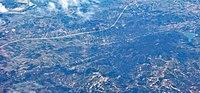 Cakran from the air.jpg