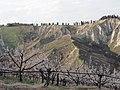Calanchi in primavera - panoramio.jpg