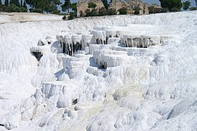 Image illustrative de l'article Pamukkale