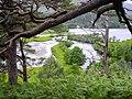 Callop River Meets Loch Shiel - geograph.org.uk - 912956.jpg