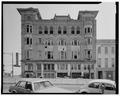 Cambrian Hotel, 254 East Main Street, Jackson, Jackson County, OH HABS OHIO,40-JACK,1-5.tif