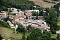 Cammino Francescano della Marca, Muccia, panorama 02.jpg