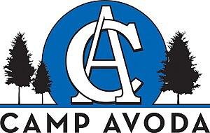 Camp Avoda