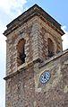 Campanar de l'església de la Mercé d'Algar de Palància.JPG
