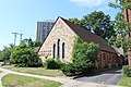 Campus Chapel, 1236 Washtenaw Court, Ann Arbor, Michigan - panoramio.jpg