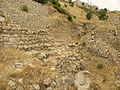 Canaanite and Israelite walls on Jerusalem's eastern hill (6388970869).jpg