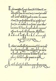 Giovanni Antonio Tagliente
