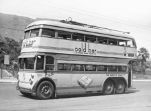 Cape Town trolleybus number 86 - 1940.png