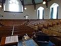 Capel y Tabernacl, Rhuthun, Sir Ddinbych, Denbighshire, Wales 17.jpg
