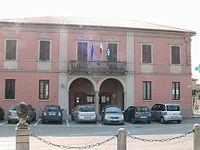 Cappella de' Picenardi - Municipio.JPG