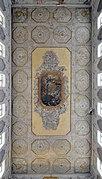 Cappella di Santa Restituta - Ceiling.jpg