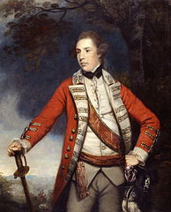 Captain Arthur Blake