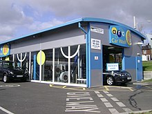 Car wash wikipedia a car wash in warwick uk solutioingenieria Images
