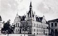 Caransebes, Rathaus.png