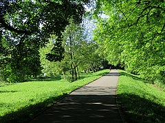 Sophia Gardens - Wikipedia