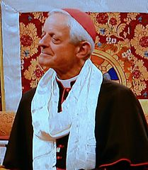 Donald William Wuerl