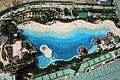 Caribbean Coast Swimming Pool Overview 2007.jpg