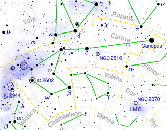 Carina constellation map.png