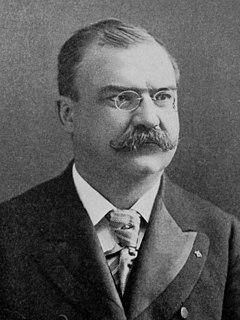 Carl L. Nippert American politician