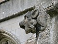 Carving on Holy Trinity Church - geograph.org.uk - 995352.jpg
