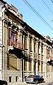 Casa, str Gheorghe Doja 10, Timisoara.jpg