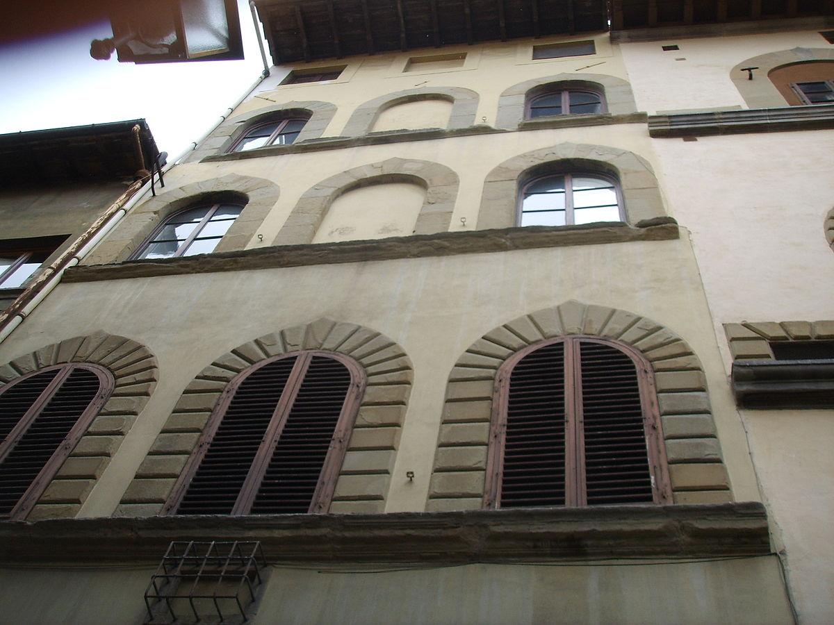 Casa vasari firenze wikipedia sciox Image collections