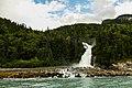 Cascada, Bocana de Chilkoot, Skagway, Alaska, Estados Unidos, 2017-08-18, DD 99.jpg