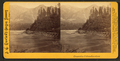 Cascades. Columbia River, from Robert N. Dennis collection of stereoscopic views.png