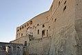 Castel Sant Elmo Napoli lato ingresso.jpg