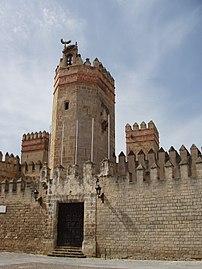 Castillo de San Marcos en El Puerto de Santa María 3.JPG