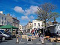 Castletown outdoor market, Isle of Man - geograph.org.uk - 178484.jpg