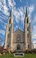 Catedral Católica de la Inmaculada Concepción, Fort Wayne, Indiana, Estados Unidos, 2012-11-12, DD 02.jpg
