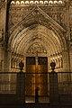 Catedral Toledo - Puerta Noche.jpg