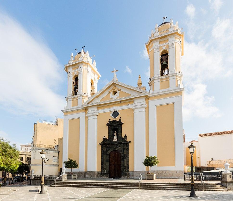 Catedral de Ceuta, Ceuta, España, 2015-12-10, DD 04