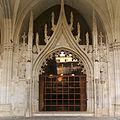 Catedral de Toledo (Claustro). Capilla Bautismal.jpg