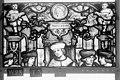 Cathédrale - Vitrail, Chapelle Saint-Joseph, lancette de droite, Légende de saint Romain, cinquième panneau, en haut - Rouen - Médiathèque de l'architecture et du patrimoine - APMH00031291.jpg