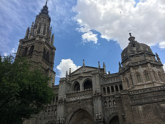 The Order of Toledo - Cathedral of Toledo
