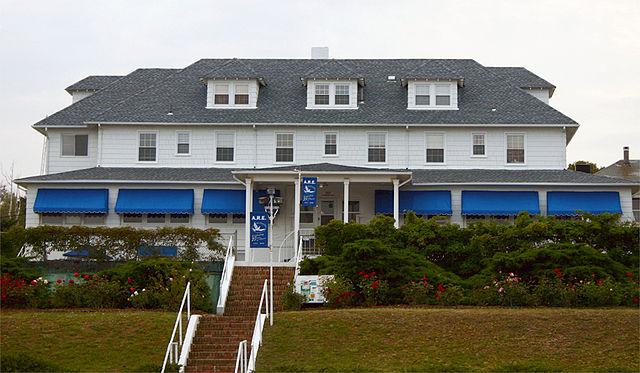 Госпиталь Кейси в 2006.