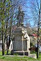 Cebiv, John of Nepomuk statue.jpg