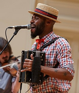 Cedric Watson American musician (born 1983)