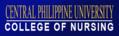 Central Philippine University College of Nursing Banner.png