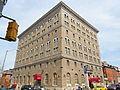 Central YMCA Baltimore MD.JPG