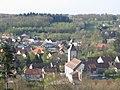 Centre du village de LAUW - panoramio.jpg