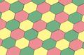 Centrosymmetric hexagonal tiling.png