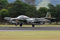 Cessna A-37B Dragonfly, Private JP7075848.jpg