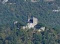 Château de Châtillon vu depuis Portout (été 2018).JPG